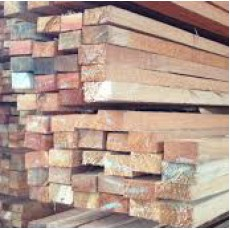 "Timber 1"" x 2""  - (Mixed species)"