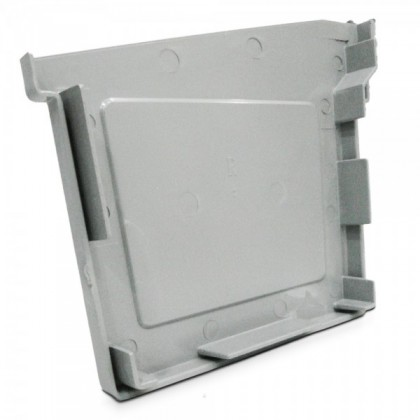 PVC Gutter End Stopper F300 - Grey_ (Left or Right) per piece