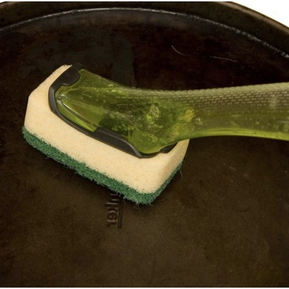 Dishmatic 'Classic' Cleaning Sponge Handle Unit _Made in UK
